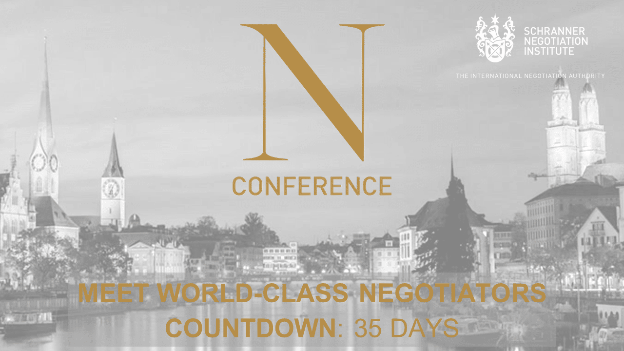 N Conference 2020 ZRH countdown 35