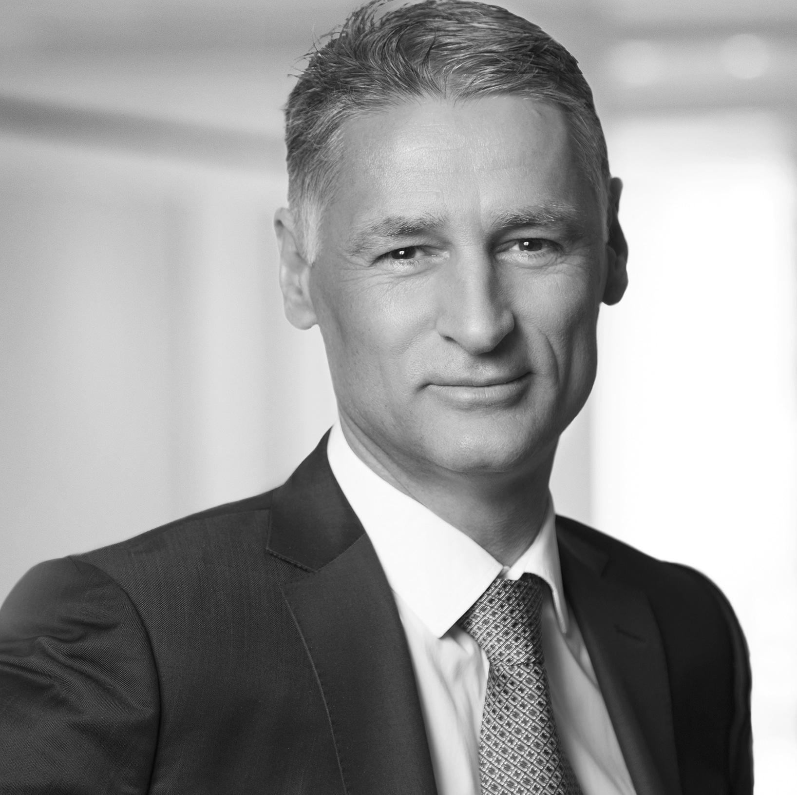Matthias Schranner